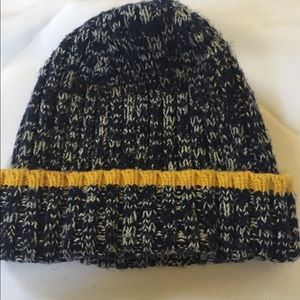 Winter hat from gap